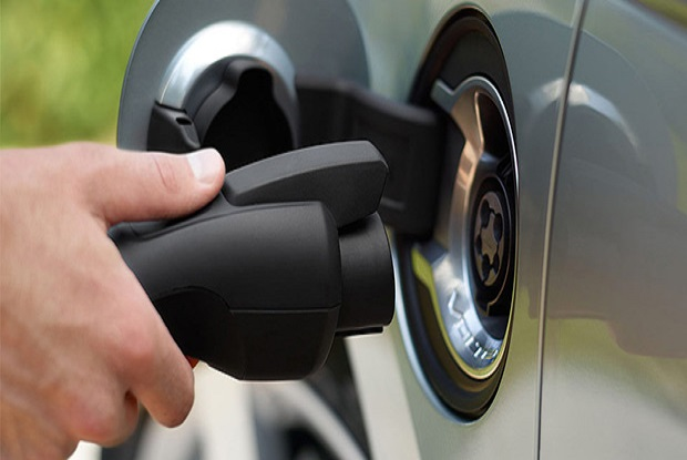 Global Electric Vehicle Charging Outlets Market