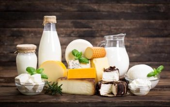 Indian Dairy And Milk Processing Market