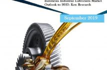 Indonesia Industrial Lubricants Market