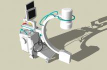 Mobile C-arm x-ray Machine Market