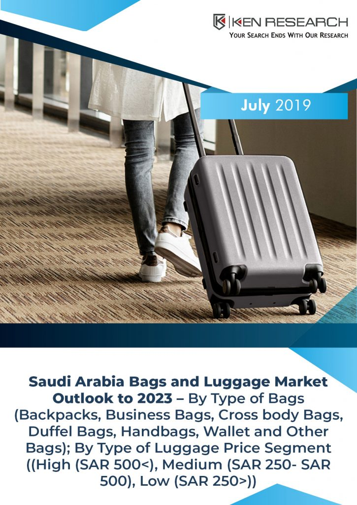 Saudi Arabia Bags and Luggage Market