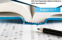 UAE Test Preparation Market Cover Page