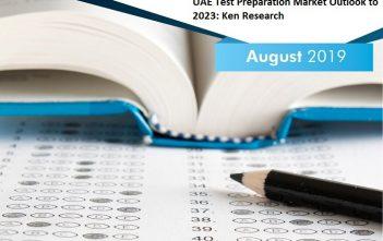 UAE Test Preparation Market Cover Page