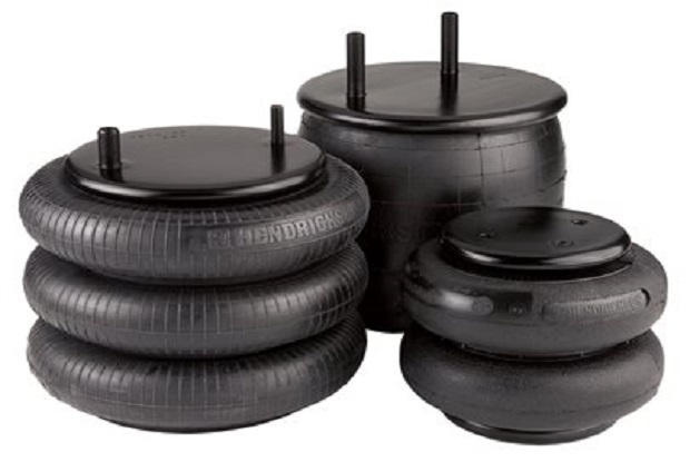 World Air Springs Market Research Report