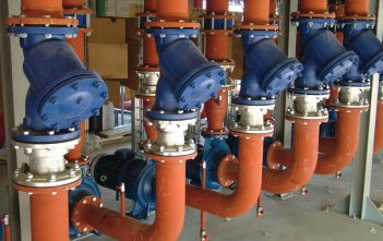 Asia Pipe and Valve Market