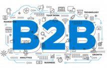 B2B Market Research Companies