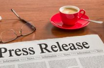 Free Press Release Submission Sites