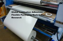 Global Lamination Adhesives Market