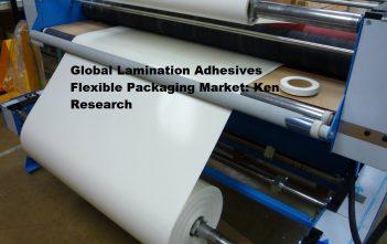 Global Lamination Adhesives Market