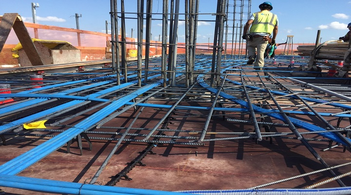 Global Post-Tensioning System Market Research Report