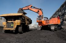 Mining Equipment Industry