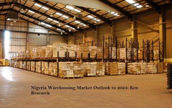 Nigeria Warehousing Market Outlook