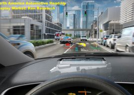 Changing Dynamics Of The North America Market Insights On The Automotive Head-Up Display Outlook: Ken Research