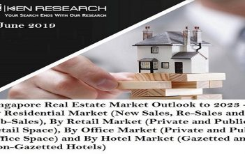 Singapore Real Estate Market Research Report