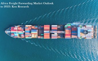 Africa Freight Forwarding Industry