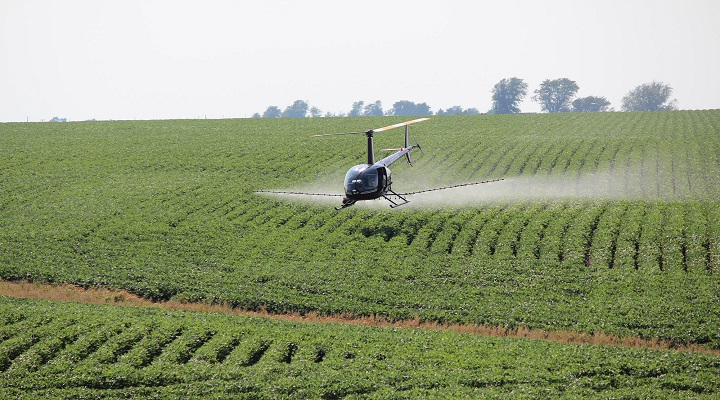 Crop Protection Chemicals Market Trends