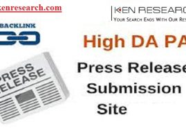Growing Insights Of The Press Release Market Outlook: Ken Research