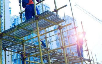 Global Scaffolding Market