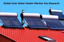 Global Solar Water Heater Market