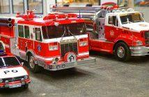 Global Special Fire Truck Market