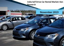 India Self Drive Car Rental Market is Driven by high levels of fresh investments and increased participation of the Organized players in the Market: Ken Research