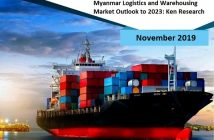 Myanmar Logistics and Warehousing Market