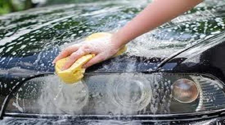 Saudi Arabia Online Car Wash Market