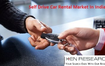 Self Drive Car Rental Market In India