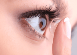 Growth in Prevalence of Myopia Expected to Drive World Contact Lenses Market over the Forecast Period: Ken Research
