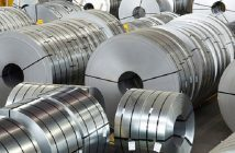 World Grain Oriented Electrical Steel Market