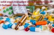 solid organ transplant immunosuppressant market