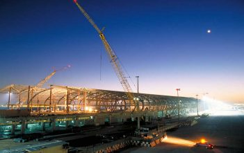 Airport Construction Projects Market