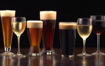 Bahrain Alcoholic Beverages Market Analysis