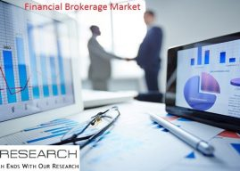 Increasing Trends In The Global Financial Brokerage Market Outlook: Ken Research