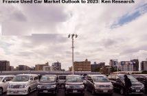 France Pre-Owned Car Market