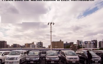 France Pre-Owned Car Market