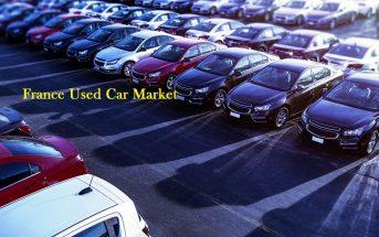 France Used Car Market