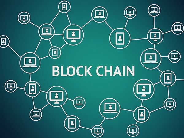Global Blockchain In Infrastructure Market
