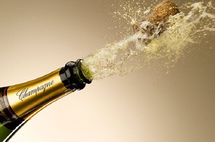 Global Champagne Sales Market