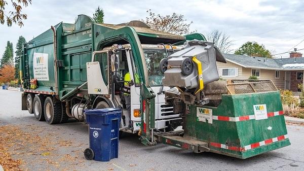 Global Garbage Truck Market