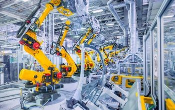 Global Industrial Automation Market Research Report