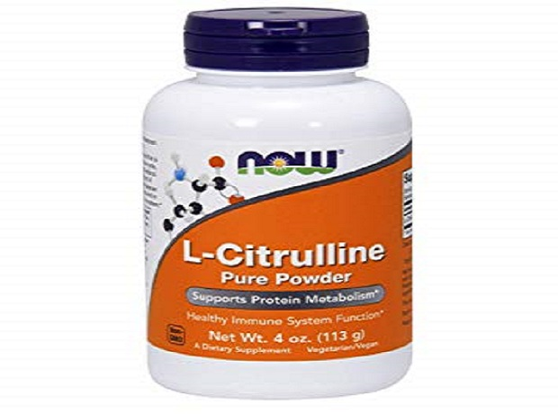 Global L-Citrulline Market Research Report