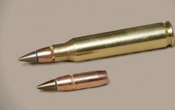 Global Large Caliber Ammunition