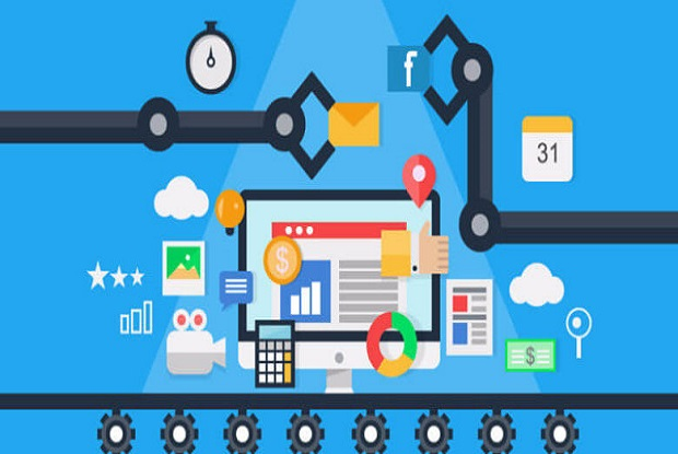 Global Marketing Automation Software Market
