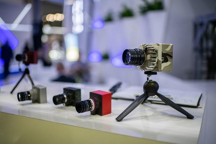 Global SWIR Cameras Market