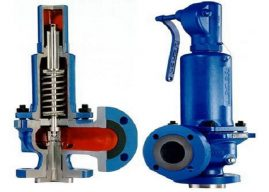Global Safety Valves Market Research Report and Future Outlook: Ken Research