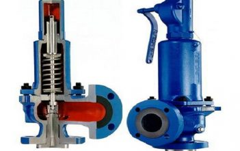 Global Safety Valves Market Research Report