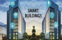 Global Smart Building Market