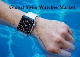 Global Swim Watches Market Research Report: Ken Research