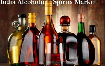 India Alcoholic Spirits Market